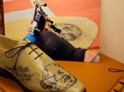 Shoes style detail: Silvano Lattanzi @Pitti
