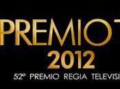 Premio Regia Cucciari Fiorello personaggi televisivi dell'anno