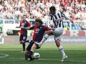 Genoa-Juventus 0-0, speranze bianconere s'infrangono palo