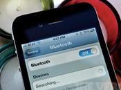 nuovo iPad, primo tablet Bluetooth intelligente.