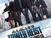 Recensione Lettori: Capitansorro Tower Heist