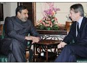 Italia India: disputa diplomatica partnership economica
