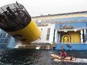 Acque Giglio, Greenpeace: nessun allarme, accelerare rimozione della Costa Concordia