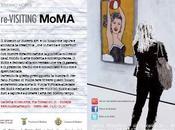 re-VISITING MoMA personale Stefano Fioresi cura Maurizio Vanni