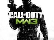 Classifiche italiane vendita febbraio marzo 2012), Call Duty Modern Warfare primo posto