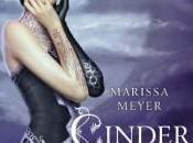 Ultime novità: Cinder Marissa Meyer