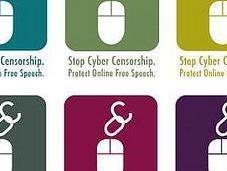 censura, sono oggi nemici della Rete
