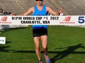 Pentathlon: azzurri discreti nella prima prova Coppa Mondo