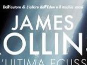James Rollins crea montagne russe