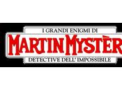 Cartoomics 2012 Anni Martin Mystère
