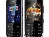 Nokia Asha Download gratis free giochi Games