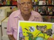 Shedon Moldoff (1920-2012)