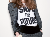 H&M Conscious T-Shirt Climate Week Would wear