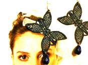 Farfalle seta