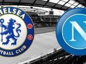 Chelsea Napoli Diretta Live Streaming Gratis 14/03/2012