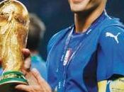 """Fabio Cannavaro: """"Complimenti Napoli. Meriti bel…."""""""