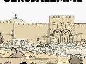 anteprima corriere.it nuovo lavoro Delisle: Cronache Gerusalemme