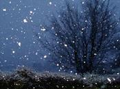 nasa sull'inverno mite negli