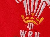 Nazioni: ecco Galles cerca Grande Slam