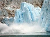 Global warming: Groenlandia sciogliendo