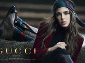 Charlotte Casiraghi nuovo volto della campagna Gucci Forever