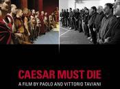 Cesare deve morire: L'arte come placebo secondo Taviani