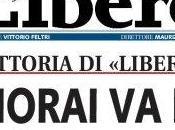 Freccero Libero, saga continua. Borgonovo: nessuna solidarietà dalla stampa
