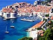 Dubrovnik, città mille volti