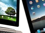 meglio Nuovo iPad Asus Transformer Prime?