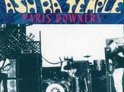 Temple Paris Downers 1974