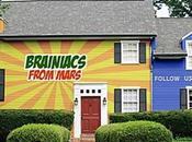 Trasformare casa Manifesto pubblicitario...