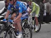 corsa ciclistica Milano Sanremo 2012 salita delle Manie