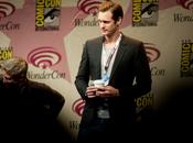 Alexander Skarsgård alla WonderCon 2012