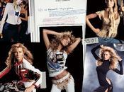Dolce Gabbana 2001: Nostalgia Madonna