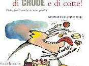 CRUDE cotte!