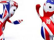London 2012 Shop,on line merchandising ufficiale delle olimpiadi Londra