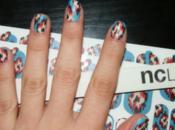 Rubrica Nail Art: NCLA Wrap! Secession Strikes