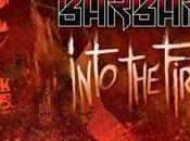 """Crucified Barbara arrivo nuovo singolo """"Into Fire"""""""