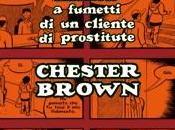 Chester Brown, sesso, relazioni: pago