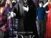 Johnny Depp Burton insieme primo trailer italiano Dark Shadows