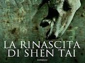 straordinario racconto epico rinascita Shen