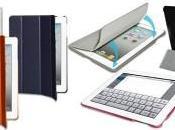 Nuove custodie iPad