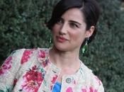 Luisa Ranieri comandante della Costa Atlantica Bienvenue bord, nuovo film Eric Lavaine