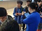 Nuovo iPad Cina prenota acquista
