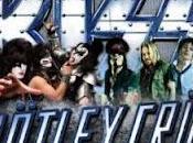 Motley Crue Tour Kiss 2012? Adesso ufficiale