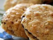 Biscotti nocciole nutella