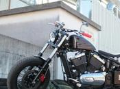Mastercycles Custom Bike presenta Hot-E