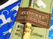Nuovi acquisti eco-bio: Ecotools, Aqua Massage, Erboristica Lavera