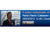 Flavio Cattaneo: creazione valore azionisti sono driver dell'azione futura