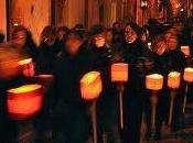 Setmana Santa l'Alguer suoni silenzi della Pasqua Catalana